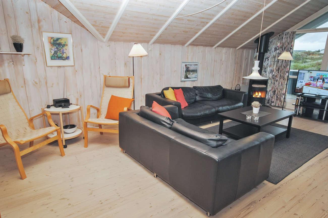 Skodbovej 103, Skodbjerge - Sommerhus 3692 - Flot sommerhus i ...