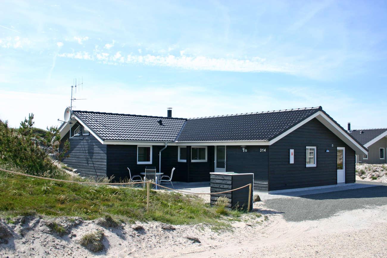 Bjerregårdsvej 314, bjerregård   sommerhus 3748   flot og ...