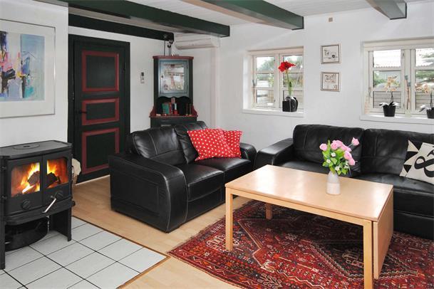Sommerhus 3321   fyrmarken 231, nr. lyngvig   pragtfuldt sommerhus ...