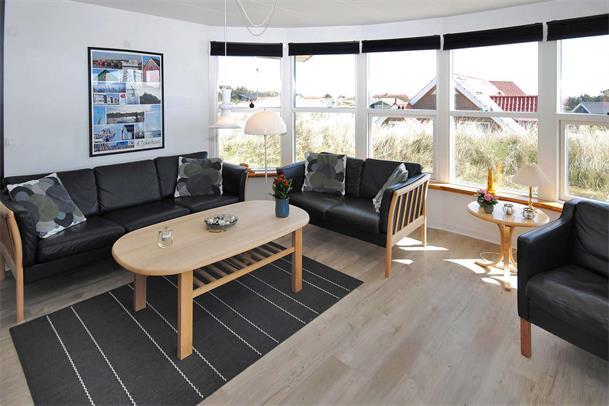 Sommerhus 3461   tingodden 261, Årgab   pragtfuldt sommerhus med ...