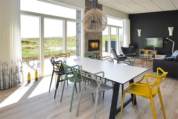 Sommerhus 3485   mettes bjerg 37 a, Årgab   nybygget og eksklusivt ...